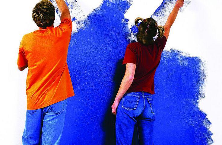 哥拜耳建筑工程墙面涂料施工工艺